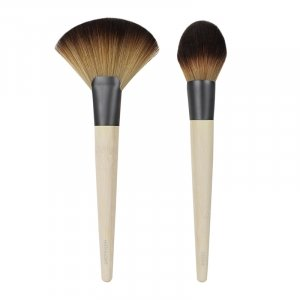 Set Pensule EcoTools Define And Highlight Duo