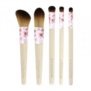 Set Pensule EcoTools Modern Romance Collection