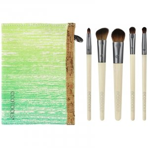 Set Pensule EcoTools Six Piece Essential Eye Collection