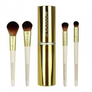Set pensule EcoTools Soft Smokey Eye Brush Set