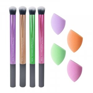 Set Pensule RealTechniques Color Correcting Set
