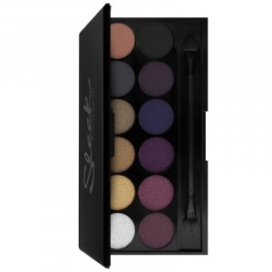 Sleek Romance Eyeshadow Palette