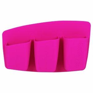 Suport Pensule RealTechniques 3 Pocket Expert Organizer - Pink