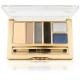 Paleta Farduri Milani Everyday Eyes Powder Collection Smoky Essentials