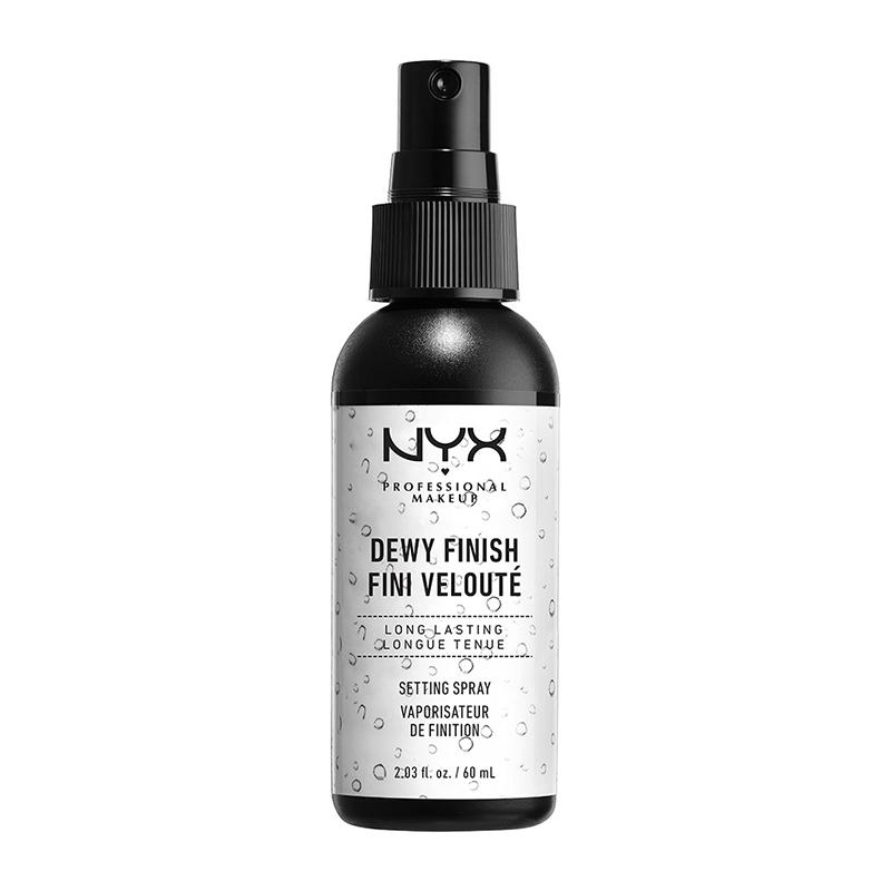 Spray Fixare Nyx Professional Makeup Setting Spray Dewy Finish
