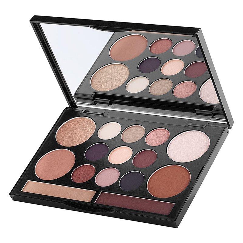 Trusa Machiaj Nyx Professional Makeup Love Contours All Palette