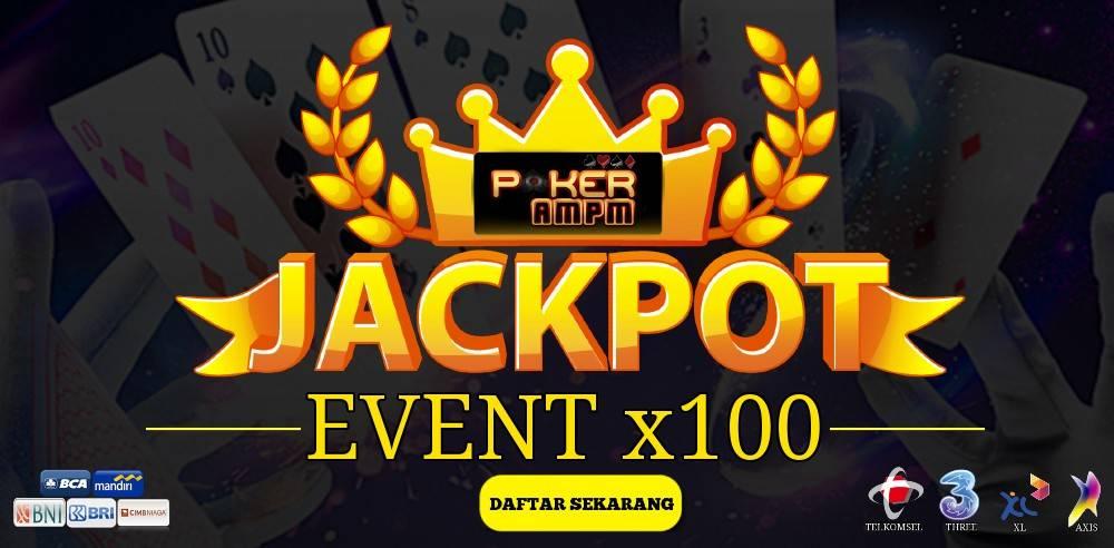 Situs Idn Poker Deposit Pulsa 10 Ribu Pokerampm Tickets September 1 2020 6 25 Pm Metooo