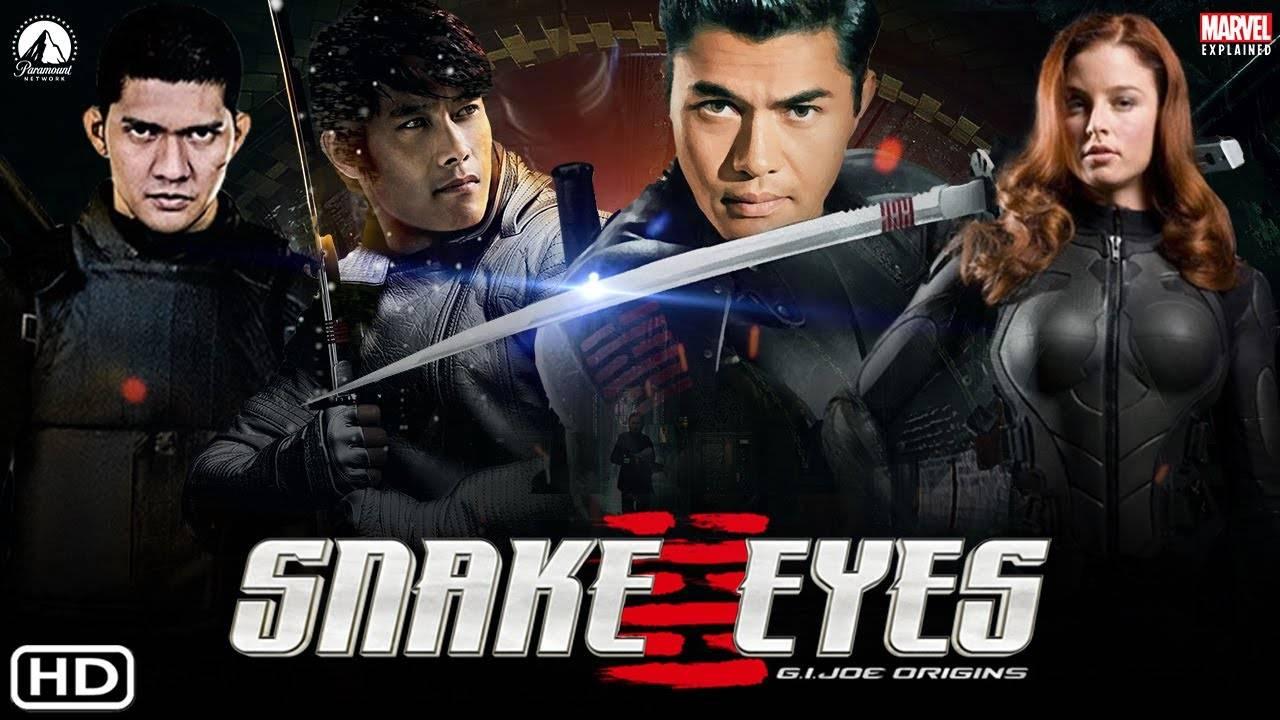 Ver Snake Eyes El Origen 2021 Pelicula Completa En Espanol Latino Tickets July 13 2021 9 44 Am Metooo