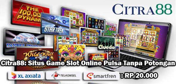Citra88 Slot Online Scater Deposit Pulsa Tanpa Potongan Biglietti 26 Agosto 2020 19 30 Metooo
