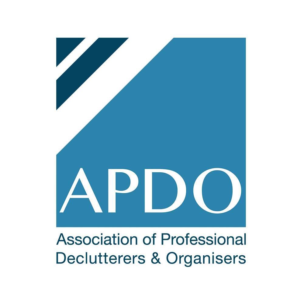 Association Of Professional Declutterers & Organisers | Fourwinds House Balderton, Chester CH4 9LF | +44 7961 770452