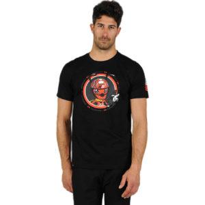 Camiseta Marc Márquez 2016 1633070-front