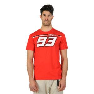 Camiseta Marc Márquez 2016 1633073-front