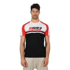 Camiseta Marc Márquez 2016 1633076-front