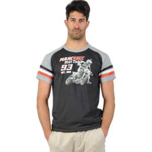 Camiseta Marc Márquez 2016 1633078-front