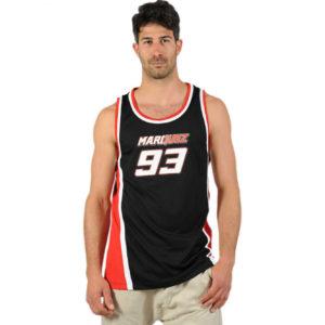 Camiseta Marc Márquez 2016 1633079-front