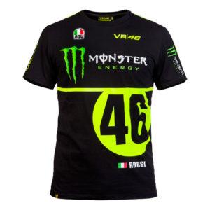 Camiseta Valentino Rossi 2016 MOMTS216904-3