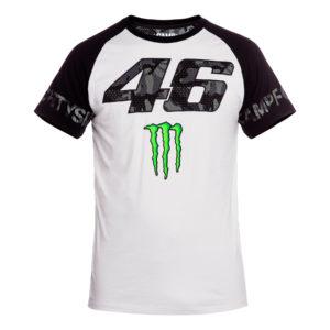 Camiseta Valentino Rossi 2016 MOMTS217506-1