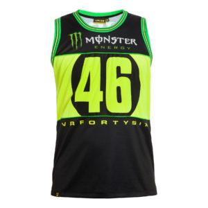 Camiseta Valentino Rossi 2016 MOUTT217004-1