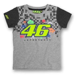 Camiseta Valentino Rossi 2016 VRKTS206405-1