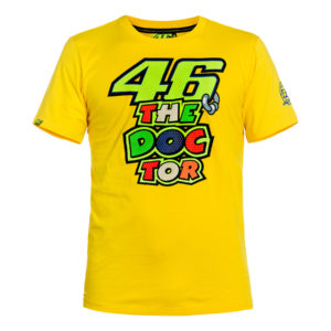 Camiseta Valentino Rossi 2016 VRMTS204701-1