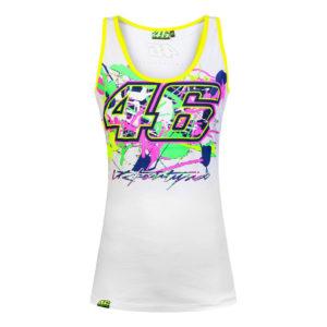 Camiseta Valentino Rossi 2016 VRWTT205806-1