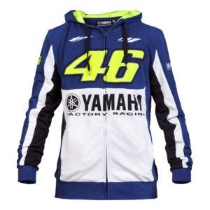 Sudadera Valentino Rossi 2016 YDMFL214609-1