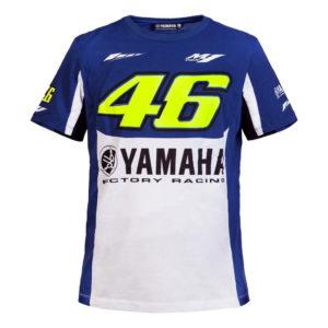 Camiseta Valentino Rossi 2016 YDMTS214409-1