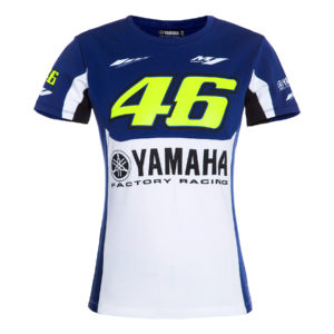 Camiseta Valentino Rossi 2016 YDWTS214709-1