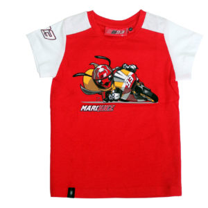 Camiseta Marc Márquez 2016 1633087-1