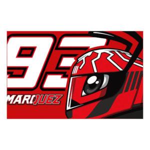 Bandera Marc Márquez 2016 1653069