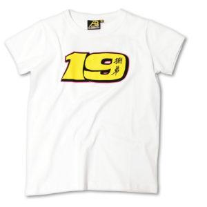 Camiseta Alvaro Bautista 2016 - ABKTS70706-2