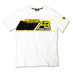 Camiseta Alvaro Bautista 2016 - ABMTS70306-1
