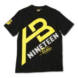 Camiseta Alvaro Bautista 2016 - ABMTS70404-1