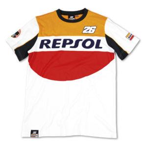 Camiseta Dani Pedrosa 2016 - REMTS79506_1