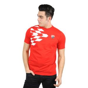 Camiseta Ducati Motogp 2016 - 1636008-front