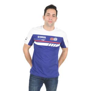 Camiseta Jorge Lorenzo 2016 - 1637001-front
