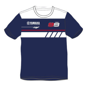 Camiseta Jorge Lorenzo 2016 - 1637006-2