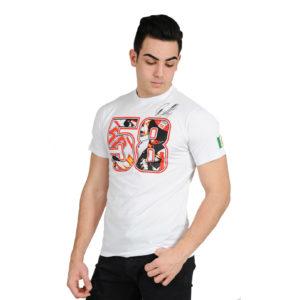 Camiseta Marco Simoncelli - 1635003-front