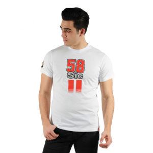 Camiseta Marco Simoncelli - 1635008-front