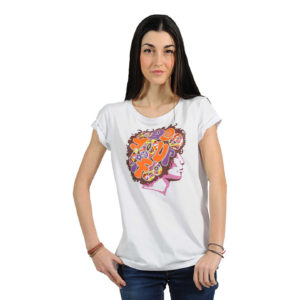 Camiseta Marco Simoncelli - 1635009-front