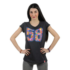 Camiseta Marco Simoncelli - 1635010-front