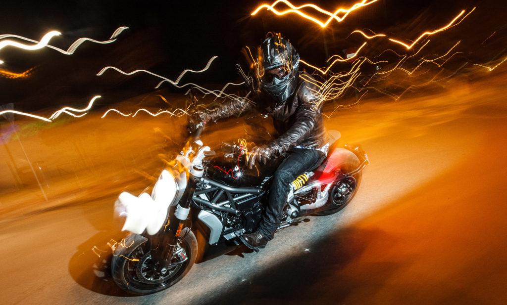 Motorbike Store - Quienes somos.