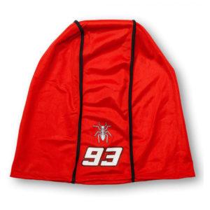 Bolsa casco MARC MARQUEZ roja - mmuhb160907