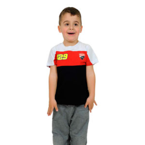 Camiseta ANDREA IANNONE Ducati nino - 1536017-front