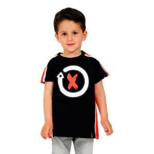 Camiseta Jorge Lorenzo XFuera nino - 1531212-front
