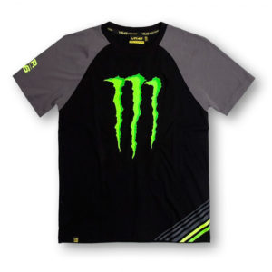 Camiseta VALENTINO ROSSI Monster - momts147404