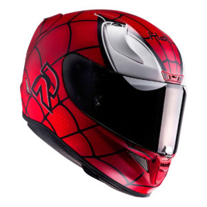 Casco HJC RPHA 11 Spiderman - HJC Marvel - 31