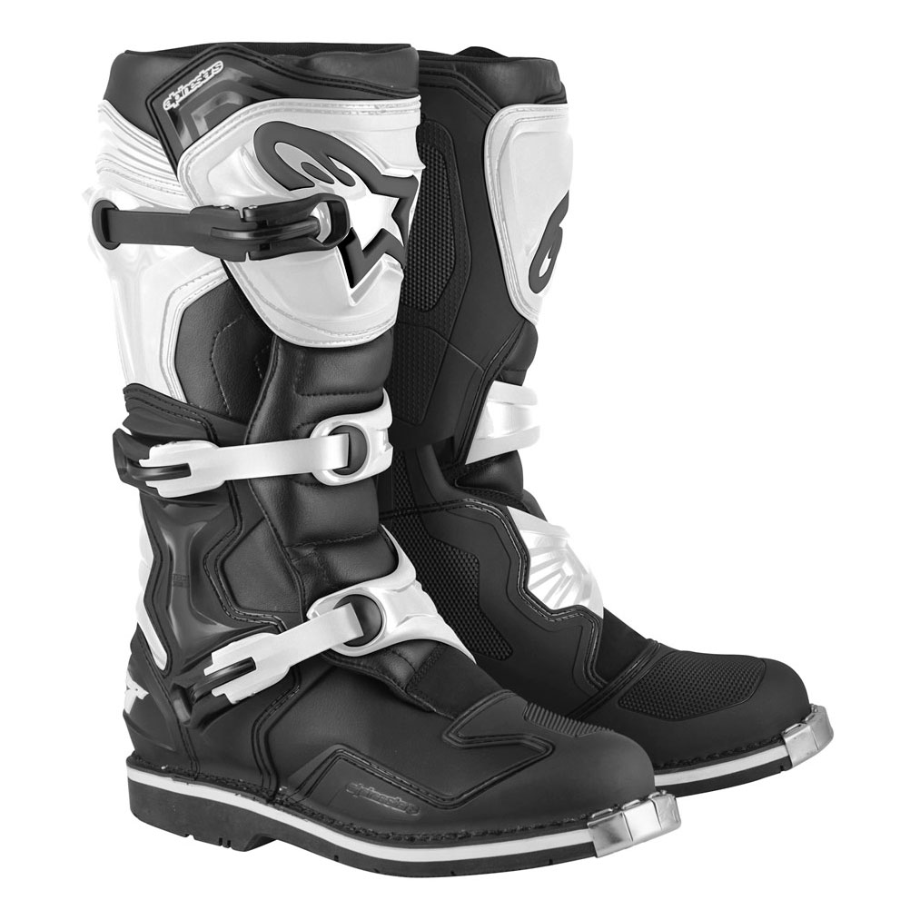 botas alpinestars tech 1 en motorbike store. Black Bedroom Furniture Sets. Home Design Ideas