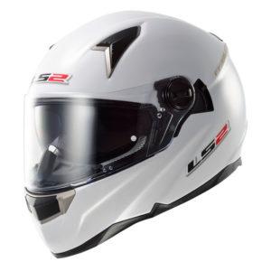 LS2-Dart-Solid-White