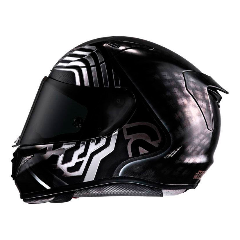 casco hjc rpha 11 kylo ren en motorbike store. Black Bedroom Furniture Sets. Home Design Ideas